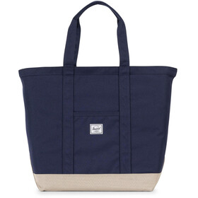 Herschel Bamfield Mid-Volume Bag blue